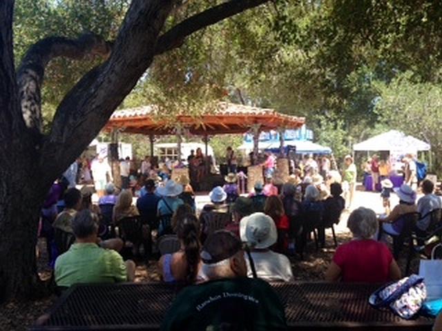 Ojai Valley Lavender Festival | 2014 PHOTO GALLERY