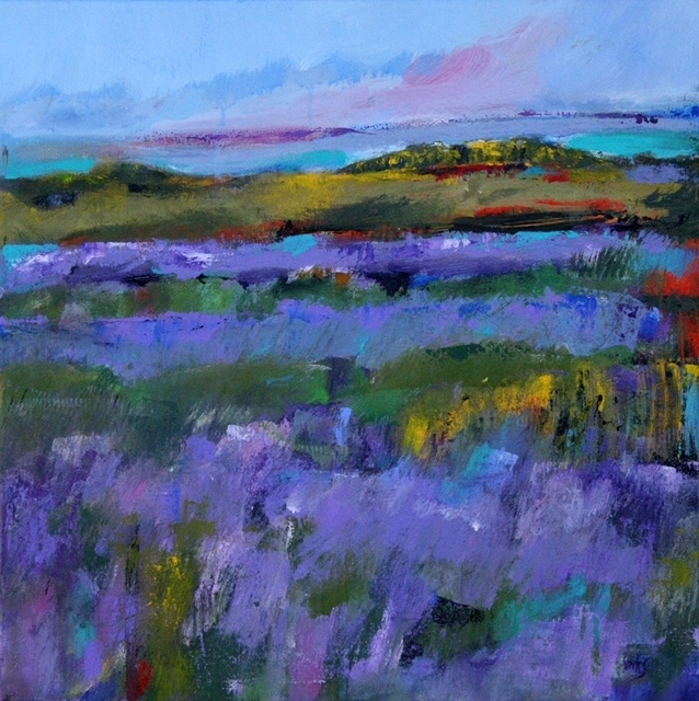Ojai Valley Lavender Festival | ART CONTEST